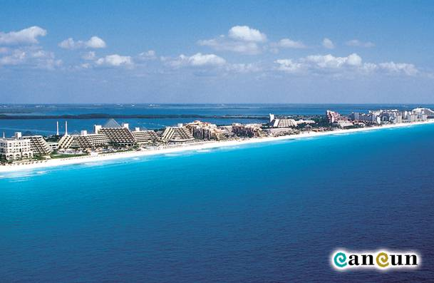 View our Cancun Photo Gallery